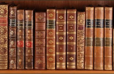 Eric Chaim Kline Bookseller Rare & Used Books - Panorama City, CA