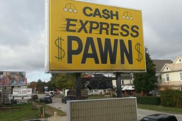 Cash Express Pawn
