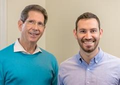 The Silberman Dental Group - Waldorf, MD. Waldorf dentist The Silberman Dental Group Doctors retouched for whiter teeth