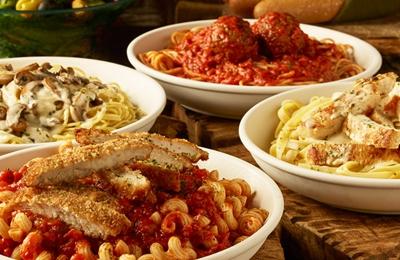Olive Garden Italian Restaurant - Toledo, OH