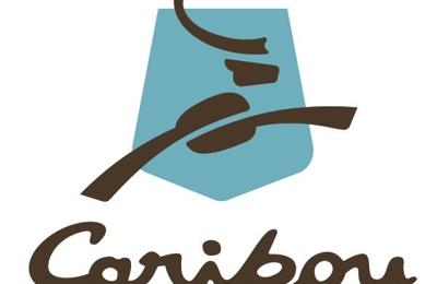 Caribou Coffee - Jamestown, ND