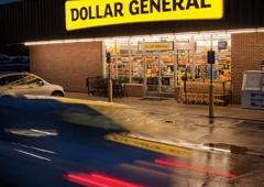 Dollar General - Leland, MS