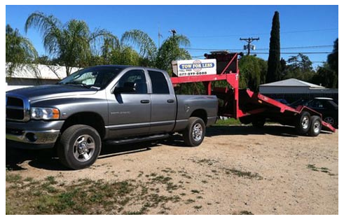 Tow For Less >> Tow For Less Descanso Ca 91916 Yp Com
