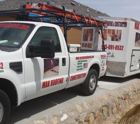 Mak Roofing & Construction - El Paso, TX