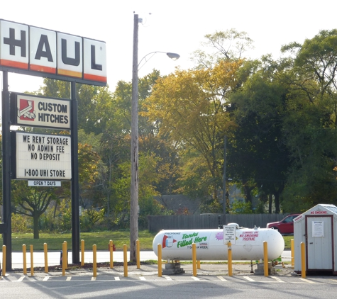 U-Haul at Telegraph - Detroit, MI