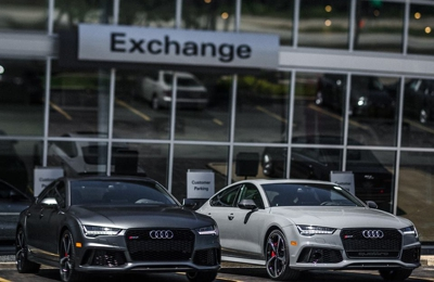 Audi Exchange - Highland Park, IL