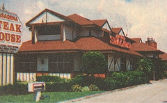 Pasadena Steak House