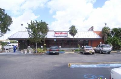 The Ranch House Company Restaurant - Hialeah, FL
