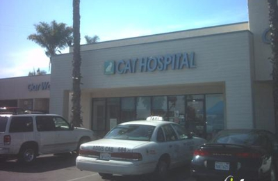 Cheshire Cat Feline Health Center - San Diego, CA