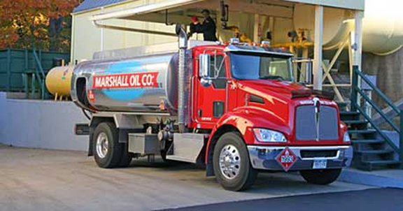 Marshall Oil Co Inc - Pound Ridge, NY