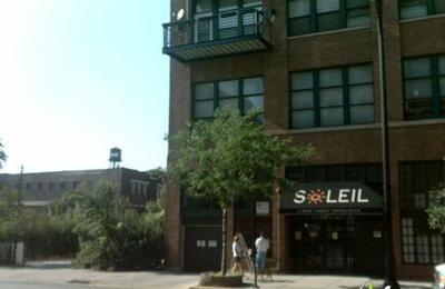 Soleil - Chicago, IL