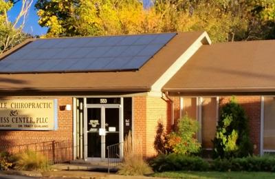 Asheville Chiropractic & Wellness Center - Asheville, NC