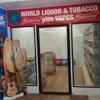 World Liquor & Tobacco + Vapors