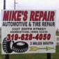Mike's Repair - Homestead, IA