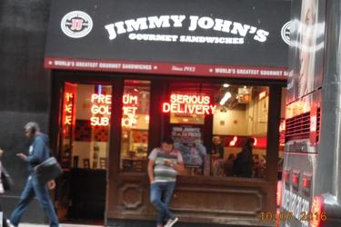 Jimmy John's