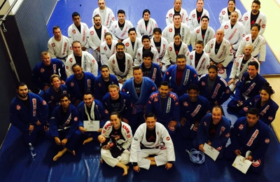 Gracie Barra Brazilian Jiu-Jitsu - Glendale, CA