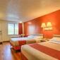 Motel 6 - Hagerstown, MD