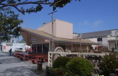 Cessy Taco Shop - Carlsbad, CA