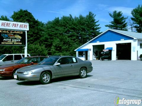 C & C Cars, Franklin NH