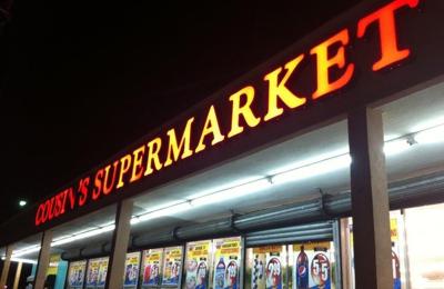 Cousin's Supermarket - Philadelphia, PA