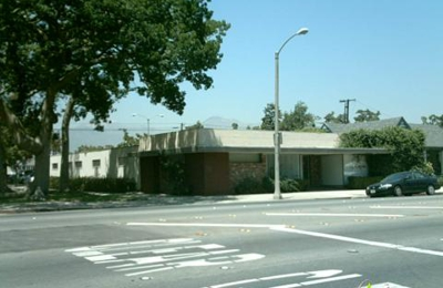 Robert A Greenberg Law Offices - Pomona, CA