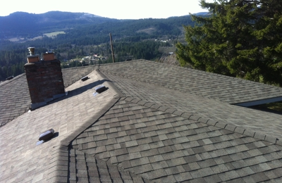Integrity Roofing   The Dalles, OR