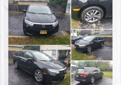 Auto Lease Direct - Massapequa, NY. Joe Conti - Honda Odyssey