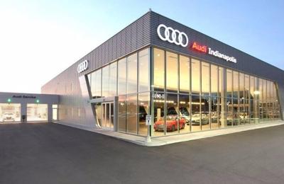 Audi Indianapolis E Th St Indianapolis IN YPcom - Audi indianapolis