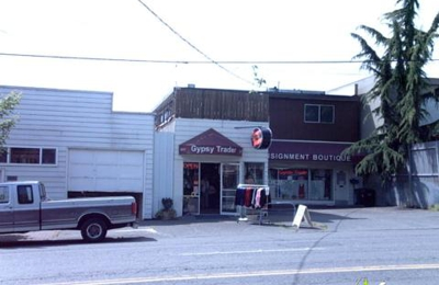 Cyphers & Kallander Refinishers - Tacoma, WA