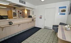 Motel 6 Richmond Airport