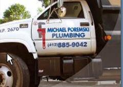 Poremski, Michael & Son Plumbing - Pittsburgh, PA