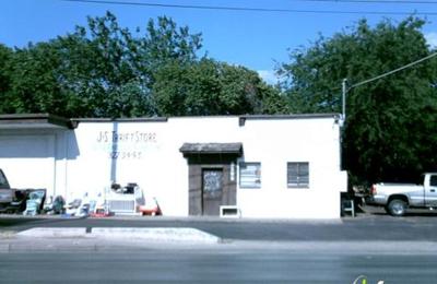J and S Thrift Store - San Antonio, TX