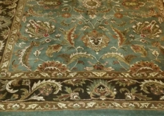 Excellence Carpet  Cleaning and restoration - Smyrna, GA. Area rug cleaning