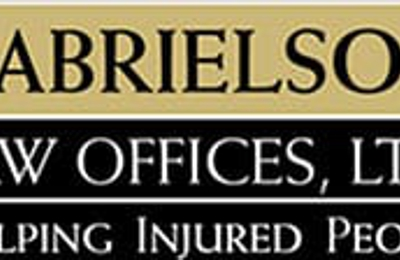 Gabrielson Law Offices, Ltd - Sartell, MN