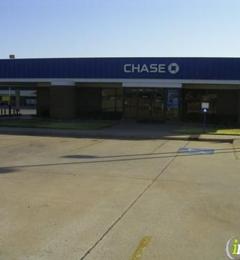 Chase Bank - Oklahoma City, OK