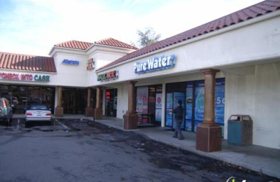Quality Water-Water Place - Sunnyvale, CA