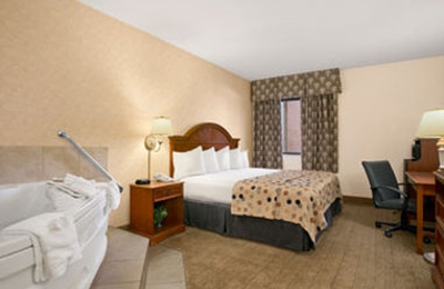 Howard Johnson Inn - Evansville, IN