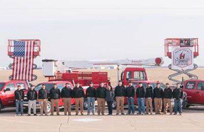 Hammeke Electric Inc. - Great Bend, KS