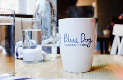 Blue Dog Kitchen 23rd Street 112 E 23rd St New York Ny