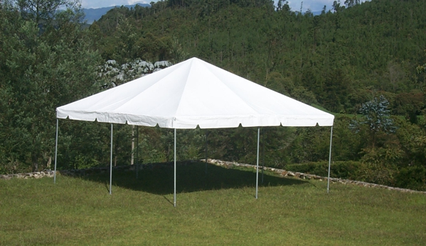 Action Tents - Lewisburg, TN