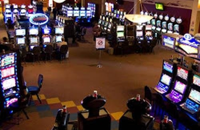 prairie wind casino location