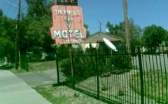 Triangle T Motel