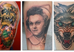 devoted ink tattoo 26780 ynez ct ste e temecula ca 92591 yp com