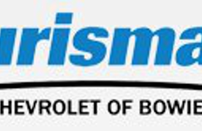 Ourisman Chevrolet Of Bowie 16610 Governor Bridge Rd Bowie Md 20716 Yp Com