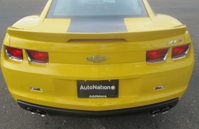 AutoNation Chevrolet Arrowhead - Peoria, AZ