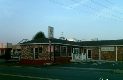 Damatas Pizza - Salem, MA