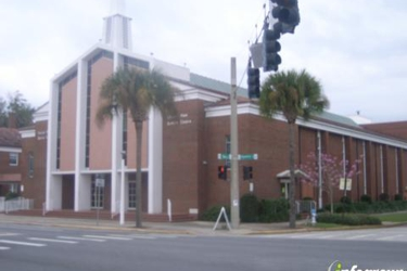 College Park Baptist Church