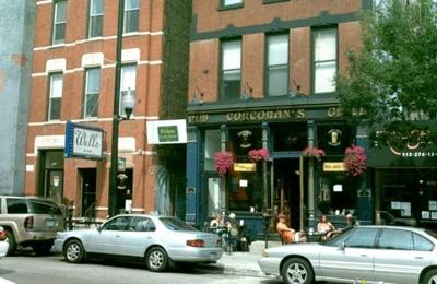 Corcoran's Grill - Chicago, IL