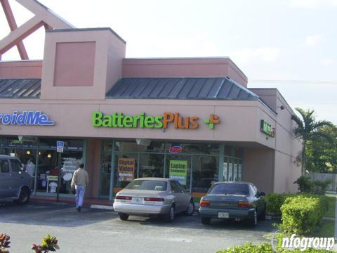 Batteries Plus Bulbs 1551 E Commercial Blvd Fort Lauderdale Fl
