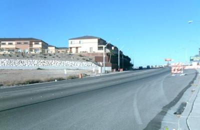 Mesa Ridge Village Apts - Las Vegas, NV